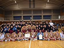 ハンドボール 東京 高校